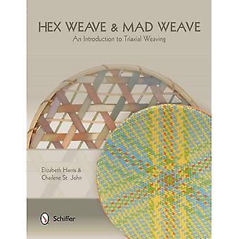 HEX WEBART MAD WEBART