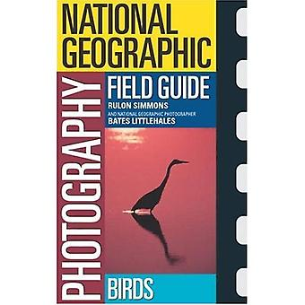 Birds (National Geographic Photography Field Guides)
