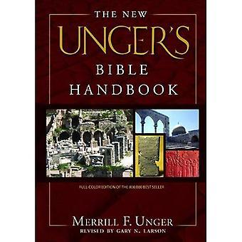 Den nya Unger's Bible Handbook