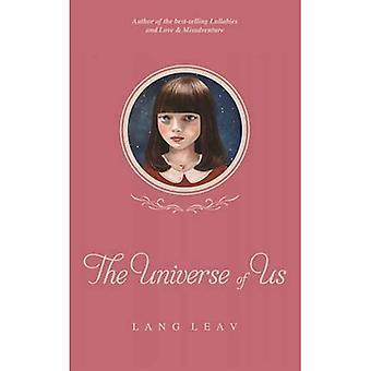 Das Universum von uns (Lang Leav)
