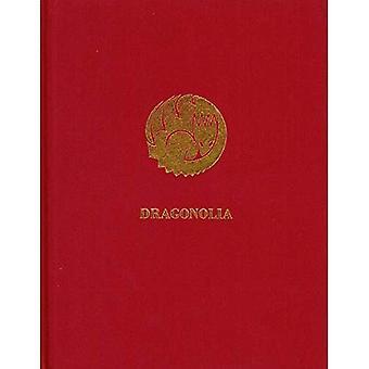 Dragonolia: 14 sagor och hantverk projekt för den kreativa äventyraren (baroner Mythologica och Dragonry)