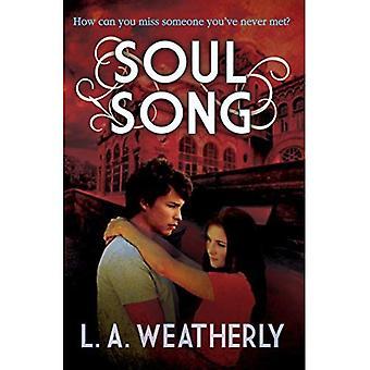 Soul låt (själsfränder trilogin 3)