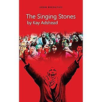 Les pierres de chant