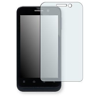 Medion life P4012 screen protector - Golebo crystal clear protection film