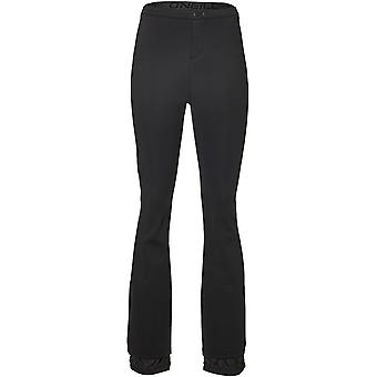 ONeill Black Out Hybrid Rush Womens Snowboarding Pants
