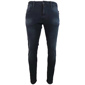 Replay Jeans Anbass Hyperflex Plus