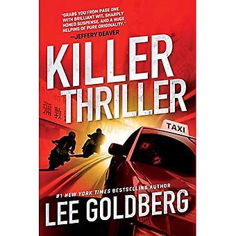 Killer Thriller (Ian Ludlow Thrillers)