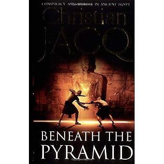 Under pyramiden (domare i Egypten)