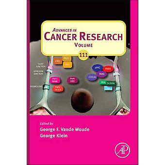 Advances in Cancer Research by Unknown