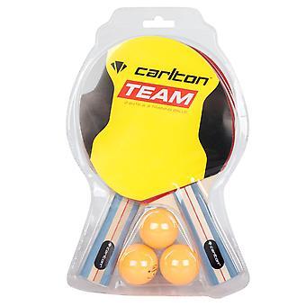 Carlton Unisex 2 spelare bordtennisbord