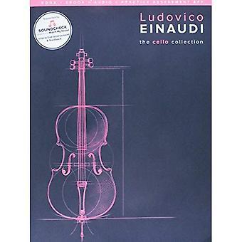 Ludovico Einaudi: The Cello� Collection (Book/Online Media)