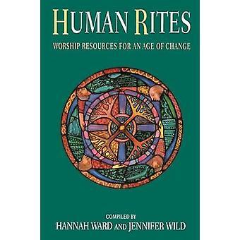 Ritos humanos por Ward y Hannah