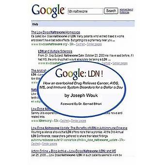 Google LDN di Wouk & Joseph