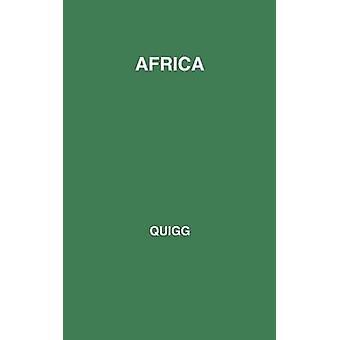 Africa un lettore di affari esteri da Quigg & Philip W.