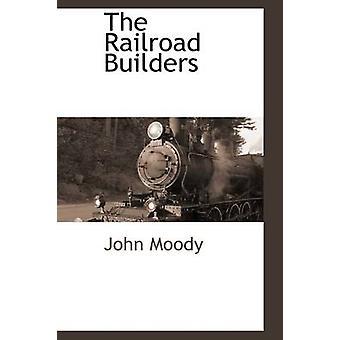 ジョン ・ ムーディーによって鉄道建設
