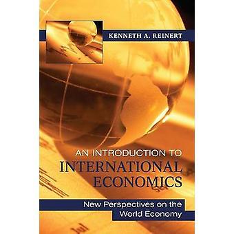 En introduksjon til internasjonal økonomi ved Reinert & Kenneth A.