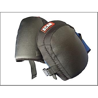 PROFESSIONAL FOAM KNEEPADS