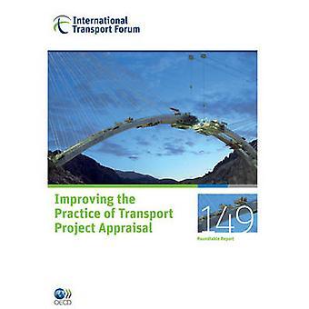 ITF runde borde forbedre praksis med Transport projektvurdering af OECD Publishing