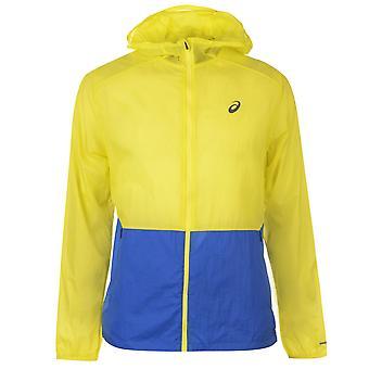 ASICS Mens PACK jacka Performance Jacket Coat Top