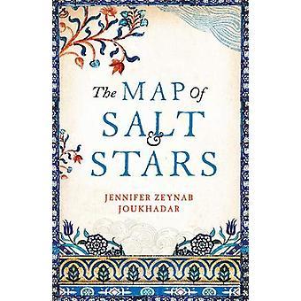 Mapa sól i przez Jennifer Zeynab Maccani - 9781474606752