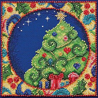 Mill Hill/Jim Shore Counted Cross Stitch Kit 5