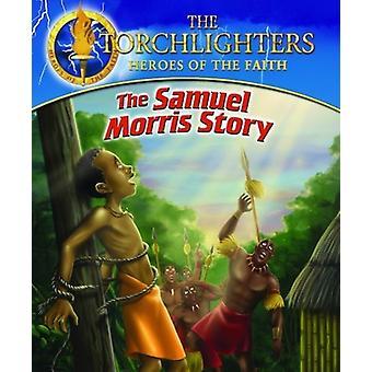 Torchlighters: Samuel Morris Story [Blu-ray] USA import