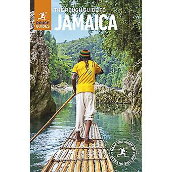 The Rough Guide to Jamaica by The Rough Guide to Jamaica - 9780241308