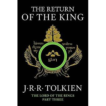 The Return of the King - Being the Third Part of the Lord of the Rings