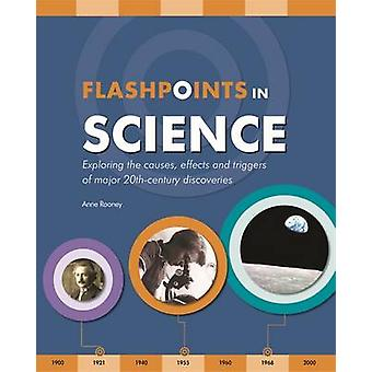 Flashpoints in Science - 9780753729854 Book