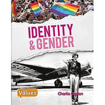 Identity and Gender by Charlie Ogden - 9780778733690 Book
