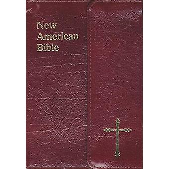 Saint Joseph Personal Size Bible-NABRE by Confraternity of Christian