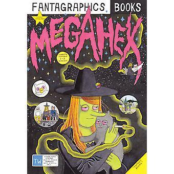 Megahex by Simon Hanselmann - 9781606997437 Book