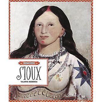 Sioux by Valerie Bodden - 9781628325225 Book