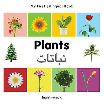 My First Bilingual Book - Plants by Milet - 9781840598742 Book