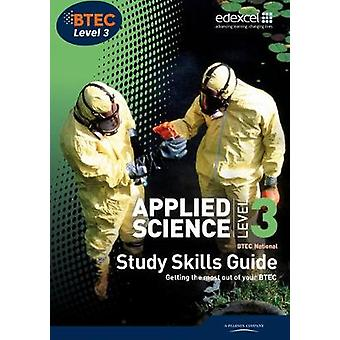 Applied science - BTEC National - Level 3 - Study skills guide - 97818