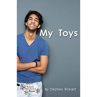 My Toys - 9781785914379 Book