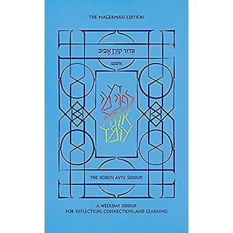 Koren Aviv Weekday Hc by Koren Publishers - 9789653018938 Book