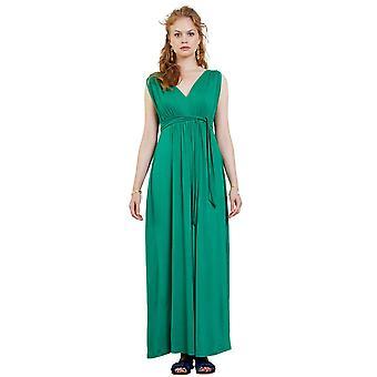 Lily godin Maxi moederschap & Nursing jurk