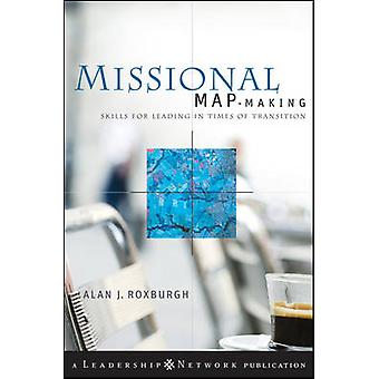 Missional kart-Making-ferdigheter for ledende i tiden for overgangen ved Al