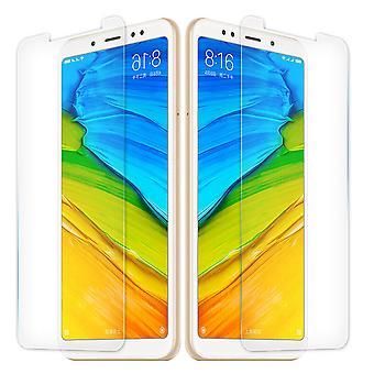 Xiaomi Redmi 5 Plus crystal clear screen protector