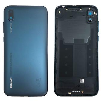 Huawei Battery Cover Battery Cover Blue for Y5 2019 97070WGH Repair New