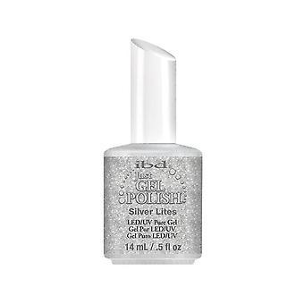 ibd IBD Just Gel Polish - Silver Lites