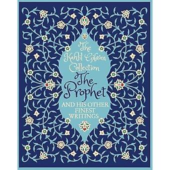 The Kahlil Gibran Collection by Kahlil Gibran - 9781784287740 Book
