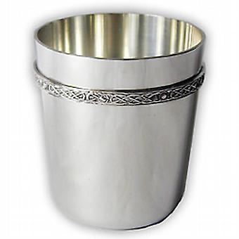Celtic Pewter Tumbler