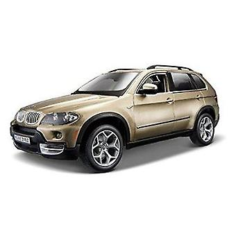 Burago Bmw X5 (Kids , Toys , Vehicles , Mini Cars)