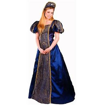 Rubie's Blue Queen Costume (Costumes)