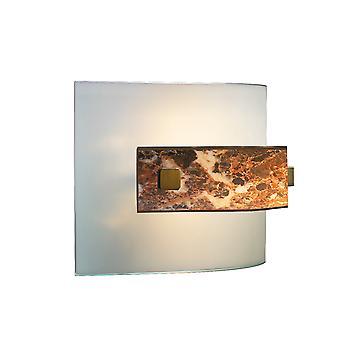 Dar Savoy MG88 Wall Light