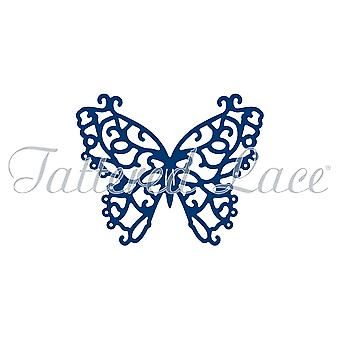 Tattered Lace Ornate Butterfly Die