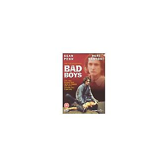 DVD-Bad Boys