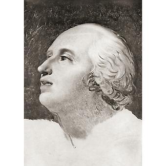 Pierre Louis Prieur (Prieur de la Marne) 1756 PosterPrint